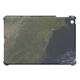 Fall colors in the northeastern United States iPad Mini Cover