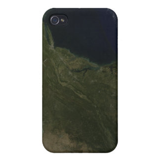 Fall colors in the northeastern United States iPhone 4/4S Cover