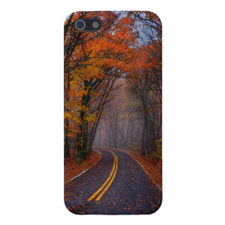 Fall Colors Phone Case