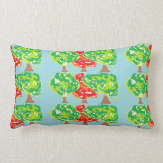 Fall Colors Pillow