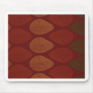 Fall Colors Remembered Mouse Mat