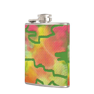 Fall colours Flask
