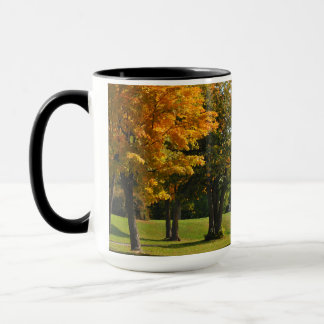 Fall Colours Mug