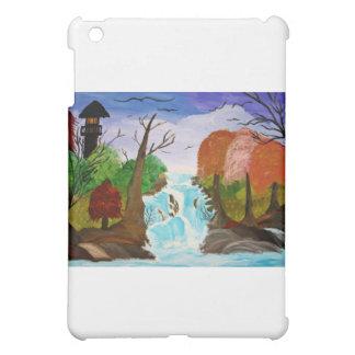 Fall Day Case For The iPad Mini