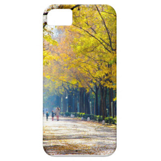 Fall Day iPhone 5 Cases