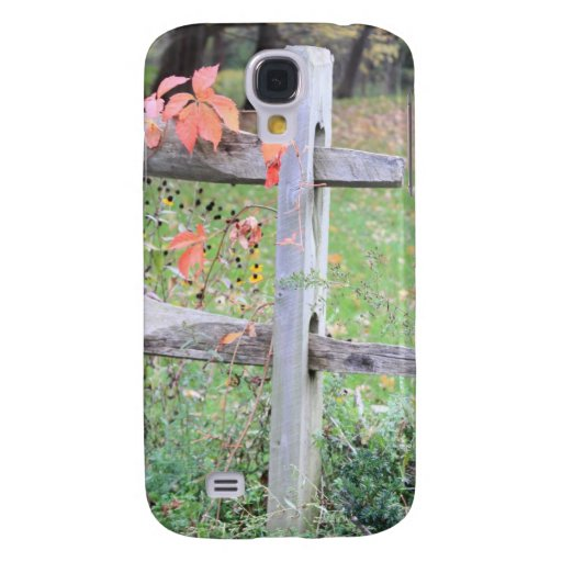 fall fence galaxy s4 cases
