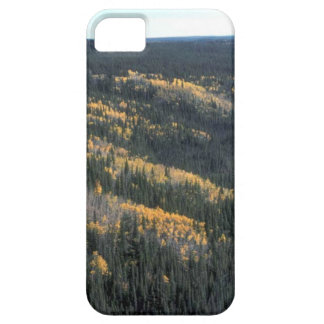 FALL FIELDS SCENIC LANDSCAPE BARELY THERE iPhone 5 CASE