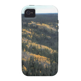 FALL FIELDS SCENIC LANDSCAPE CASE FOR THE iPhone 4