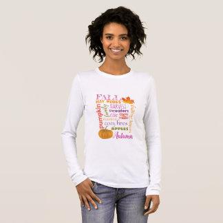 Fall Fling Long-Sleeve T-shirt