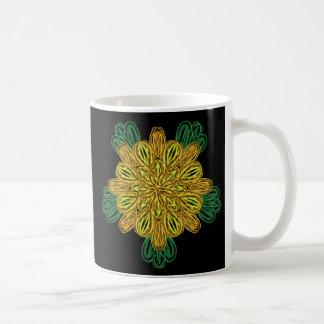 Fall Flower 1 Classic Coffee Mug