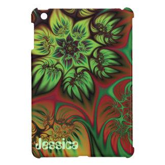Fall Flowers iPad Mini Cases
