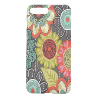 Fall Flowers iPhone7 Deflector Case