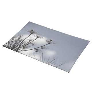 Fall Flowers Placemat