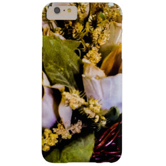 Fall Flowery iphone 7 case