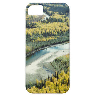FALL FOLIAGE BRIGHTENS THE LANDSCAPE BARELY THERE iPhone 5 CASE