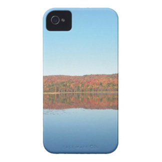 FALL FOLIAGE MEADOW iPhone 4 CASES