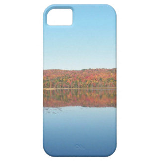 FALL FOLIAGE MEADOW iPhone 5 CASE