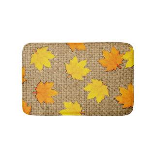 Fall for It Bath/Kitchen Mat Bath Mats
