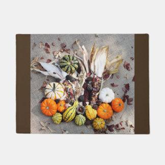 Fall Harvest Doormat