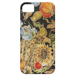 Fall Harvest iPhone 5 Covers