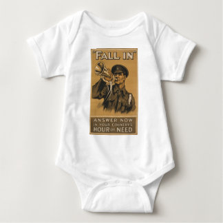 Fall In Answer Now T Shirt