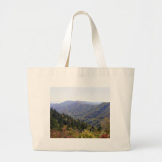 Fall in the Smoky's Bag
