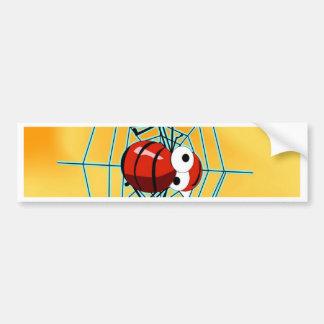 Fall into love net bumper stickers
