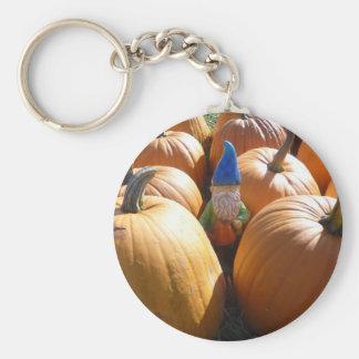 Fall keychain