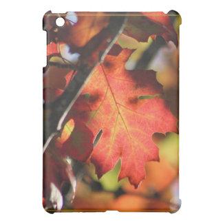 Fall Leaf 1 iPad Case