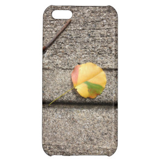 Fall Leaf Phone Case Case For iPhone 5C