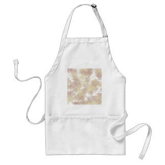 Fall Leaves Background Apron