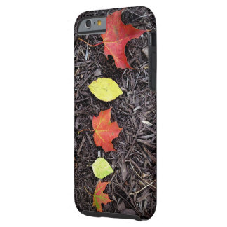 Fall Leaves iPhone 6 Case Tough iPhone 6 Case