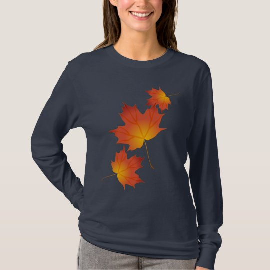 Fall Leaves T-Shirt