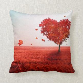Fall Love Pillow