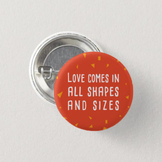 Fall Love Quote And Pattern Pin