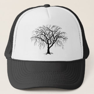 Fall Maple Trucker Hat