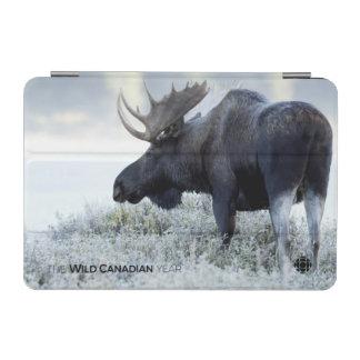 Fall - Moose iPad Mini Cover