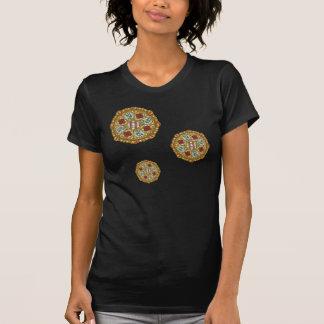 Fall Nouveau Women's Dark Shirt