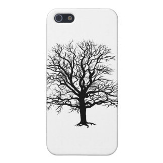 Fall Oak iPhone 5 Cover