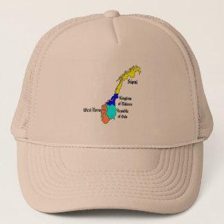 Fall of Norway Trucker Hat