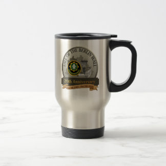 Fall of the Wall - 2nd ACR 15 Oz Stainless Steel Travel Mug