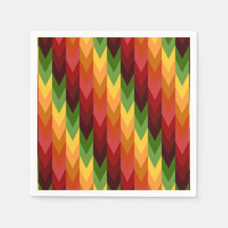 Fall Pattern NO.1: Paper Napkin