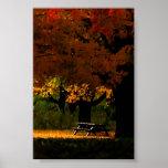 Fall Picnic Print