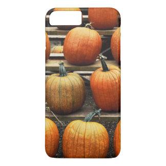 Fall pumpkins iPhone 8 plus/7 plus case