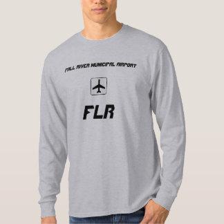 Fall River Municipal Airport T-Shirt