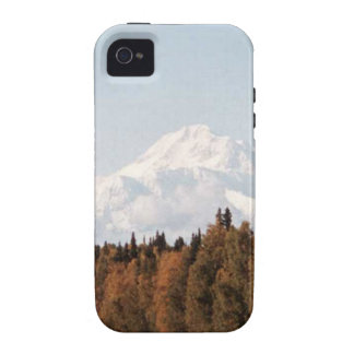 FALL SCENIC PHOTO Case-Mate iPhone 4 COVER