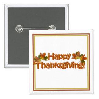 Fall Seasons Best Happy Thanksgiving Text Pins