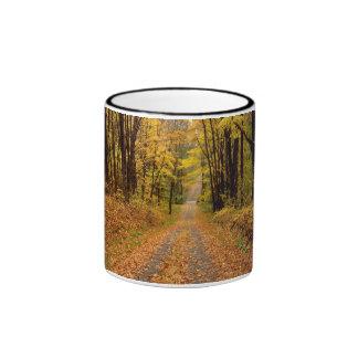 Fall- seasons collection coffee mugs