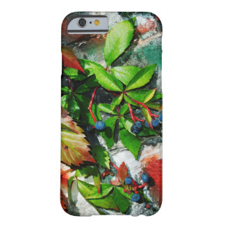 Fall-Themed Case - Autumn Graffiti