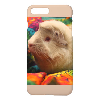 Fall Themed Guinea Pig Cell Phone Case